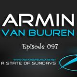 Dash Berlin - A State of Sundays Episode 097 by I ♥ Trance House music