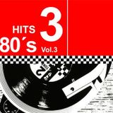 My 80s Coleccion  - Mauro Guzman Dj Mix Vol 3