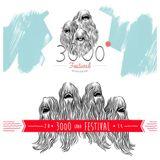 Kollektiv Ost @ 3000° Festival 3014