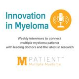 mPatient Myeloma Radio: Dr. Jonathan Licht, MD, Robert H. Lurie CCC