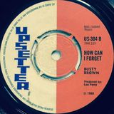 LONG ABOUT NOW – 45 RPM REGGAE VINYL SPECTACULAR