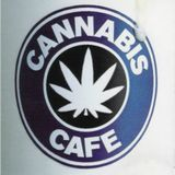 Cannabis Café #5 Compiled By Pedro Soares