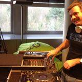 20120219 DJ-Set Jaap Brienen at Wicked Jazz Sounds on Radio 6