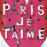 """New Coat Of Paint No. 3 - """"Paris Je T' Aime"""""""