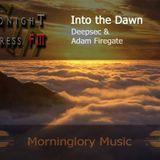 Deepsec & Adam Firegate live @ Midnight Express FM - Birthday Set 2015.06.20