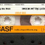"""Breaking the Noiz - Surf Mix - """"Sounds of the Living Dead"""""""