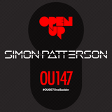 Simon Patterson - Open Up - 147