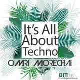 It's All About Techno 2018 - Yossi Magnezi Group