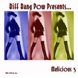 Biff Bang Pow Melicious Mix 3