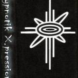 Hypnotik X.pression Mixtape. 2003.