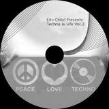 Techno - Vol.3 - By Eduardo Chiari