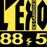 dj alcid - acid mixtape - eko des garrigues - 1993