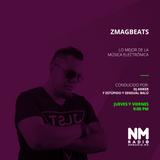 ZmagBeats Radio 'Entrevista Al Dj' ''DJ Waldo'' 11 Enero 2018