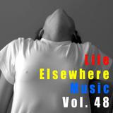 Life Elsewhere Music Vol 48
