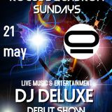 Rogue Squadron Sunday Sessions 21st May 2017