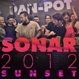Pan-Pot - Sonar by Day 2012