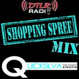 DJ Quicksilva - Shopping Spree Mix 11/28/14