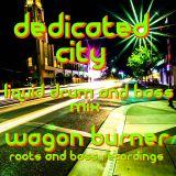 DEDICATED CITY (Liquid D&B MIX) 9-19-2014