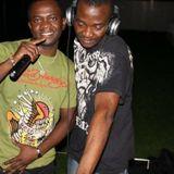 DJ NYCE - Afro Jamboree vol.6 2018