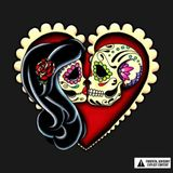 Dia De Los Muertos: Love After Death