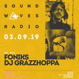 Episode 514 - Foniks, DJ Grazzhoppa - March 9, 2019