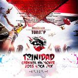 DeejBlaze  Trinidad Carnival Hangover 2K15