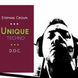 Unique Techno - Stephan Crown / 5:00 AM /