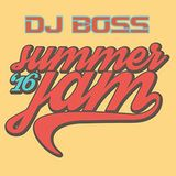 DJ BOSS Summer Jam