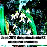 June 2019 deep music mix 63