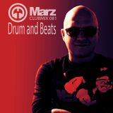 Clubmix 081 - Drum and Beats