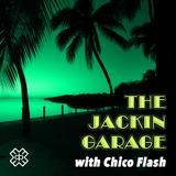 The Jackin' Garage - D3EP Radio Network - Sept 7 2019