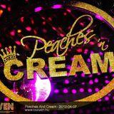 Glossy In Da Mix 3 - PeachesRadio.Fm