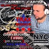 Carmelo_Carone-TRAX_MISSION_RADIO_SHOW-NYCHOUSERADIO.COM_OCT1st_2016-N1