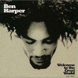Ben Harper live - Paleo 1996 - Couleur 3