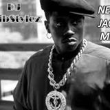 DJ GlibStylez - New Jack Swing Mix Vol.1