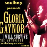 most wanted gloria gaynor anthology inc the long versions