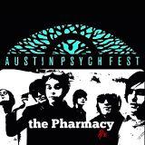 Pharmacy Radio 22 - Brian Jonestown Massacre - Anton Newcombe + . Austin Psych Fest . White Hills .