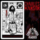 Radio Conspiranoia vol. IV - Especial Charles Manson