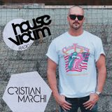 CRISTIAN MARCHI presents HOUSE VICTIM 056  [Podcast - Radio Show] August 2017 Mix