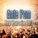 Ante Pom - New Years Eve