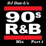 My 90's R&B Picks - Part 1