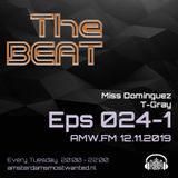 The BEAT Eps 024 AMW-2019 11 12 Part 1