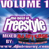 The Best Of Freestyle Volume 1