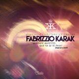 Fabrizzio Karak - Quedate Quietito Que Ya Se Te Pasa (Febrero 2017)