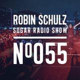Robin Schulz | Sugar Radio 055