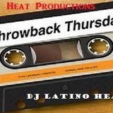 Throwback Thrusday (R&B Style)