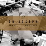 LSR Podcast 009 with Dr. Joseph DJ