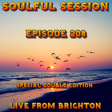 Soulful Session, Zero Radio 13.1.18  (Episode 208) Live from Brighton with DJ Chris Philps