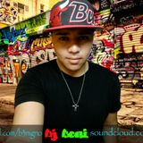 Dj Beni Nigerian Mixtape