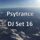 Progressive Psytrance - DJ Set 16